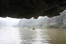 Nimh Binh Boat Tour