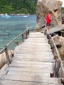 Boardwalk Nang Yuan