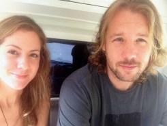 Justin & Kristin Butler Thailand