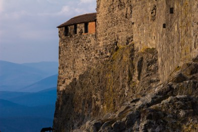 Matyas Castle Visegrad