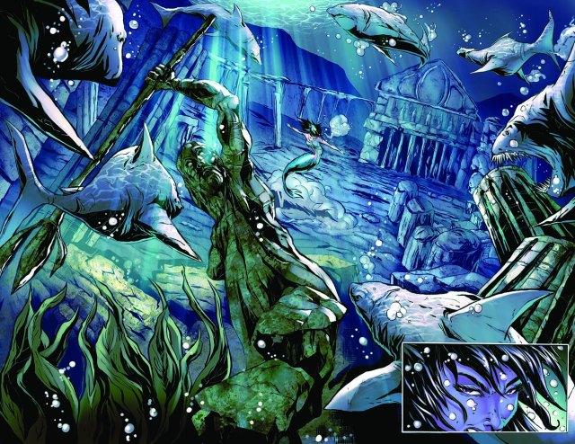 Mermaids010405