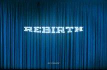 Rebirth of DC Comics