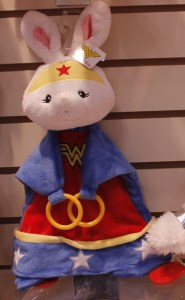 Gund Gets Super Heroic At Toy Fair 2016 Whatcha Reading