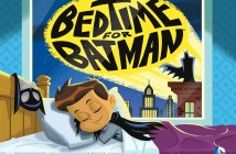 BedtimeforBatman