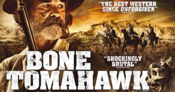 Bone Tomahawk, 2015's Film of the Year