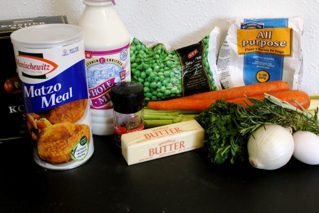 matzah ball soup, pot pie, chicken thanksgiving leftovers, pie crust, chicken broth, chick stock, matzah balls