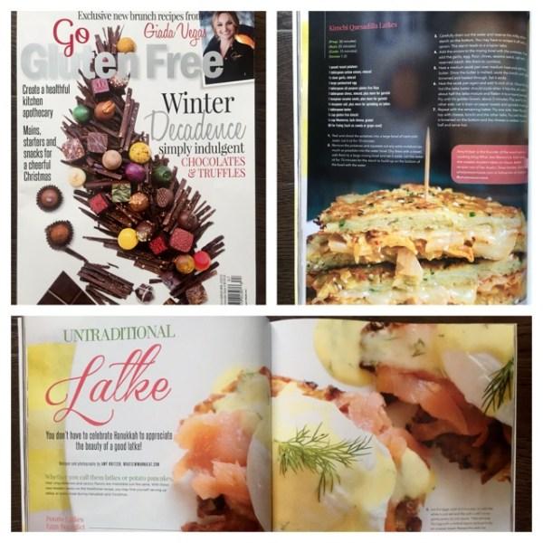 Go Gluten Free Magazine