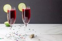 Manischewitz Champagne Spritzer