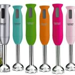 Cuisinart Immersion Blender Winner!