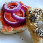 Poppy Seed Bagel Recipe