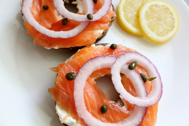 Homemade Lox Recipe