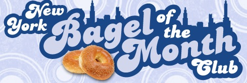 Bagel of the Month Giveaway