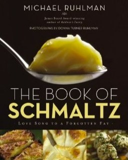 WJWE Cookbook Reviews: Schmaltz and Nosh on This: Gluten Free Baking