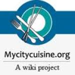 MyCityCuisine: A Collaborative Wiki Project