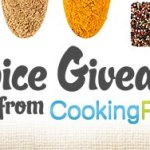 26 Cooking Spices That You Need Cooking Planit Giveaway Teaser