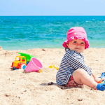 Protective Baby Swim Wear You Need For Those Long SummerDays