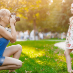 How To Get ABlurred Background When Photographing Your Kids In 4Easy Steps (You'll Never Pay For Professional PhotosAgain!)