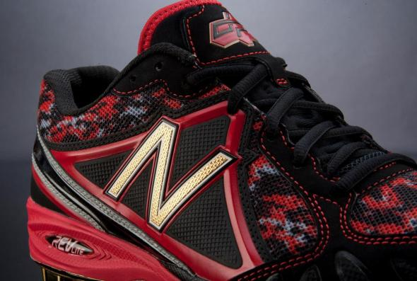 pedroia new balance 3000 red