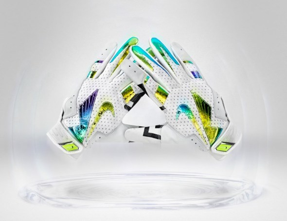 Nike Vapor Elite Pro Home Run Derby Batting Gloves