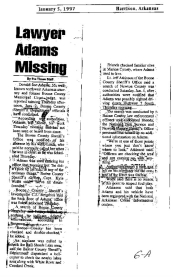 [Don Adams missing]