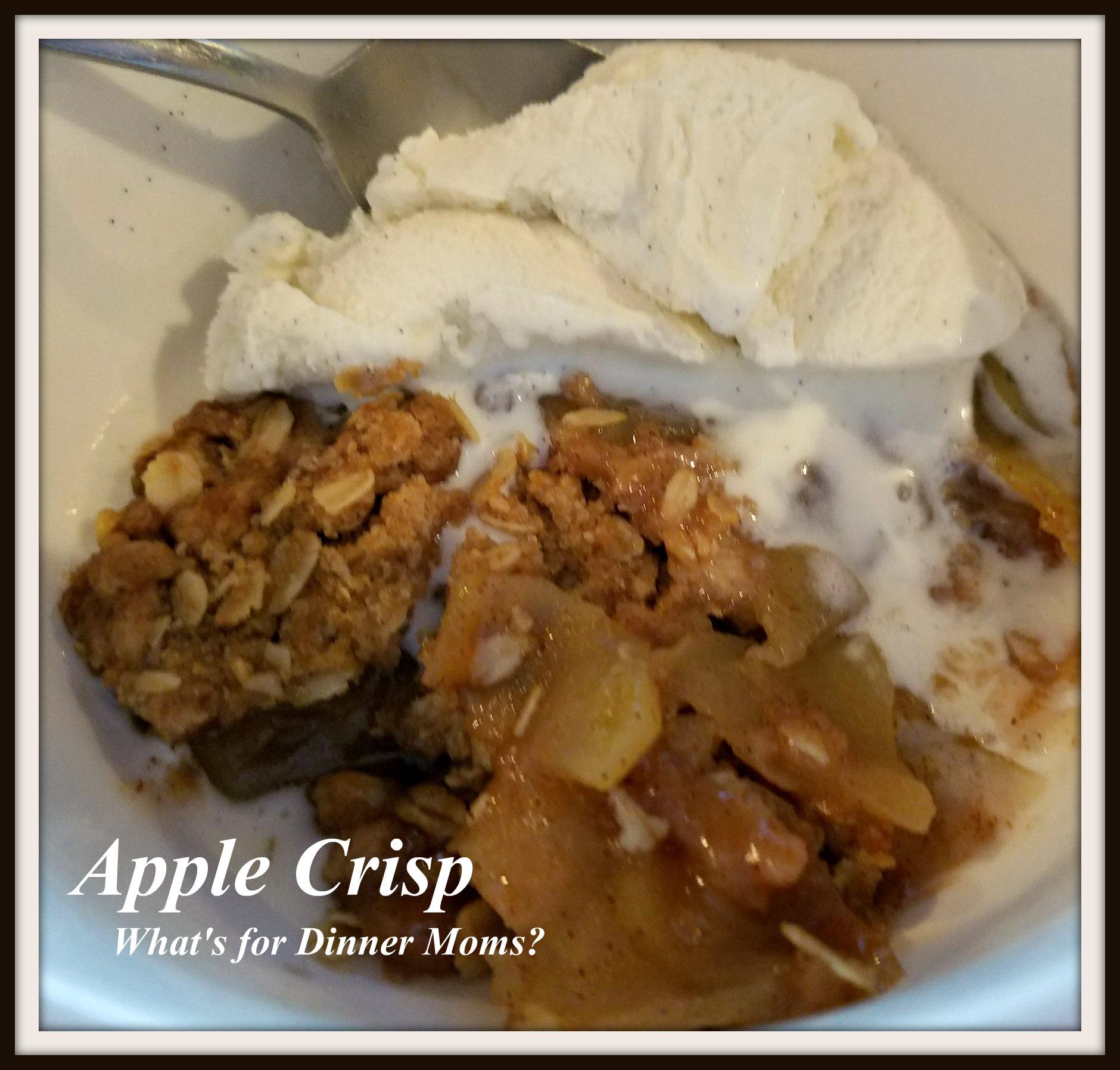 Fullsize Of Ina Garten Apple Crisp