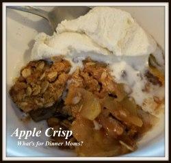 Small Of Ina Garten Apple Crisp