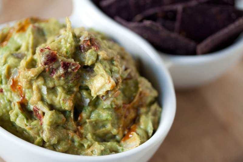 Large Of Chipotle Guac Recipe