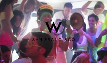 W SF Halloween 2016