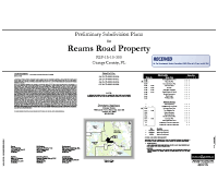 Mattamy Homes – Reams Road