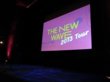 The New Wave Tour