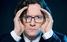 Ed Byrne - Outside Looking In