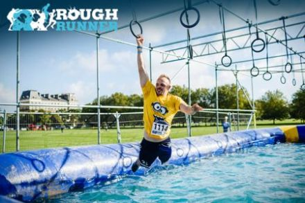 Rough Runner London – Saturday