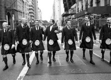 MacGregor and MacDuff Kilt Fitting Pop-up Shop