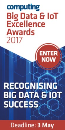 Big Data & IoT Excellence Awards