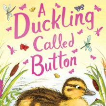 A Duckling Called Button with Helen Peters