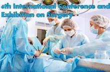 6th International Conference and Exhibition on Surgery