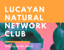 Lucayan Natural Network Club – Networking Event For Bloggers in Brixton