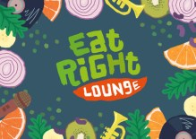 The Eat Right Lounge