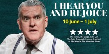 Mikel Murfi: I Hear You And Rejoice