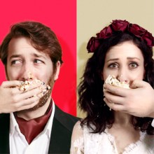The Secret Marriage by Pop-up Opera