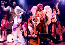 The Rollin' Stoned – Rolling Stones Tribute Live @ The Half Moon Putney