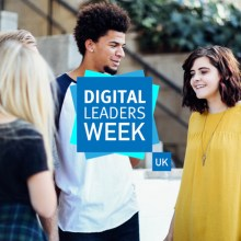 Webinar: Helping young people face complex challenges using technology