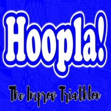 Hoopla present The Improv Triathlon