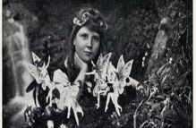The Cottingley Fairies: 100 Years of the Fairy Photographs.