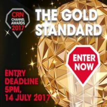 CRN Channel Awards 2017