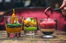 Sanctum Soho Bottomless Prosecco Brunch with live music