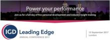 Free personal development conference: Leading Edge Annual Conference 2017