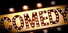 One Day Masterclass – How to Make it in Comedy