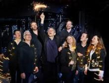 I Fagiolini – Music in the Age of Reformation