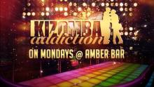 Kizomba Monday – Amber Bar – Kizomba Dance Class & Social
